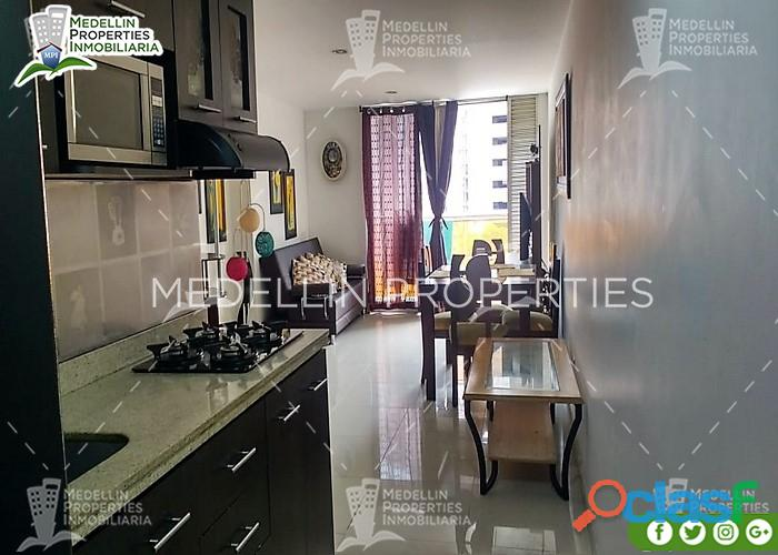 Furnished apartments in colombia sabaneta cod: 4985