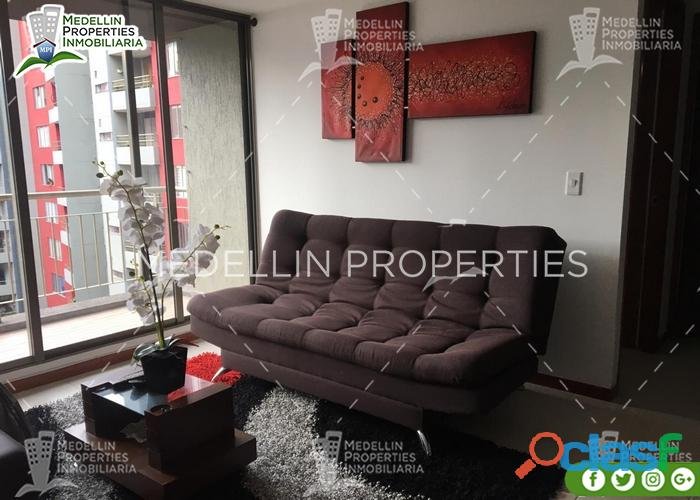 Furnished apartments in colombia sabaneta cod: 5026