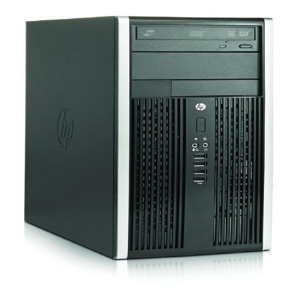 Cpu hp compaq dc5800 microtower pc dual core e5300 2.60 ghz