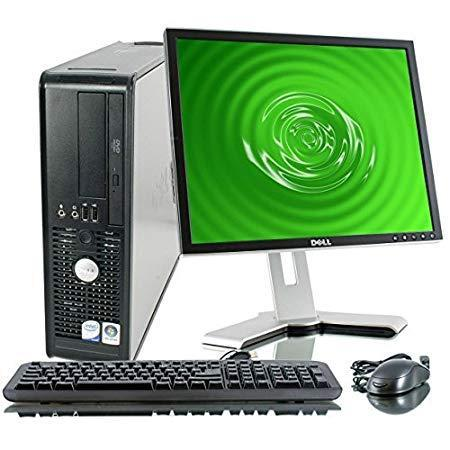 Vendo computador escritorio corporativo completo m uy buen