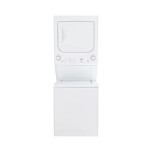 Centro de lavado mabe secadora gas 17kg blanco mcl1740gsbb0