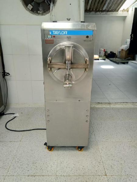 Maquina taylor para helado blando