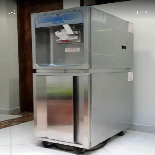 Maquina para helados taylor