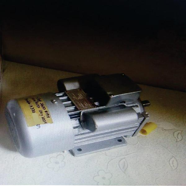 Oferta motor industrial de alta de 1 hp, 110v220v