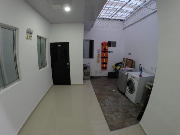 Casa rentable 8 rentas, 6 apartaestudios, local, oficina,
