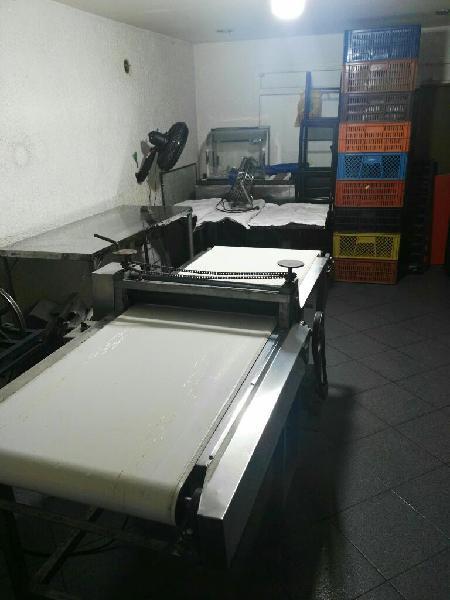 Vendo fabrica de de arepas paisas
