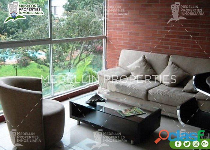 Económico Alojamiento Amoblado en Medellín Cód: 4014