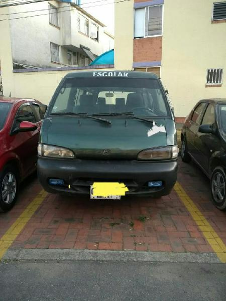 Hyundai h100/98