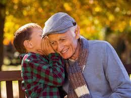 Se ofrece mujer para cuidar niños o acompañar adulto mayor
