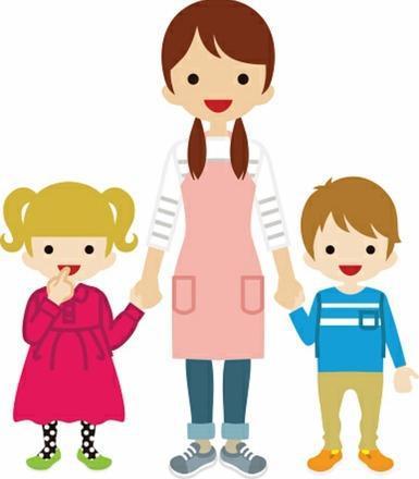 Se ofrecen servicios de cuidado infantil