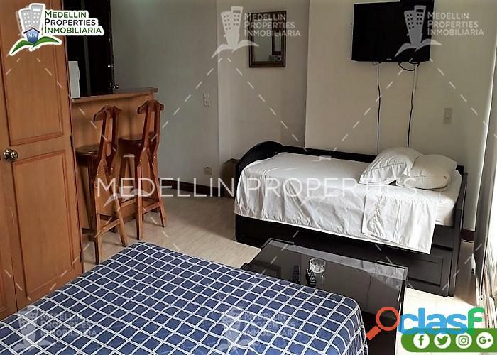 Apartamentos y Casas Vacacional El Poblado Cod: 5040