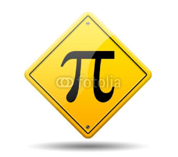 Clases de matemáticas - física