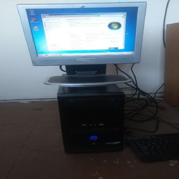Pc para cafe internet o el hogar