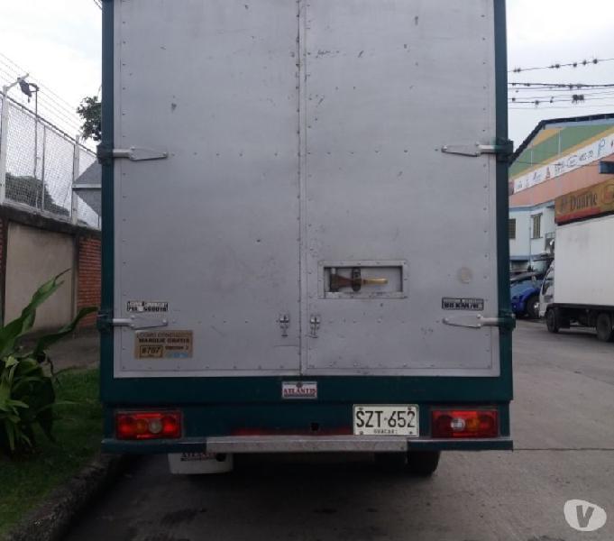 Se vende camion jmc - popayan