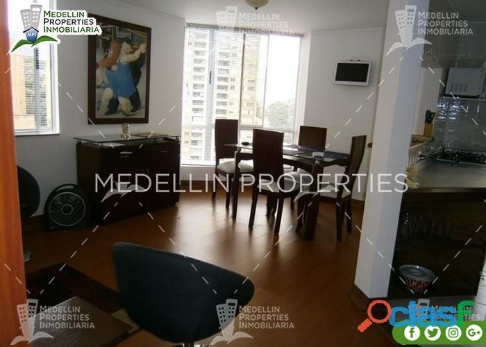 Vacation Rentals in Medellín Cód: 4593
