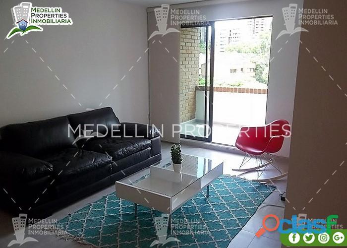 Alojamiento de Amoblados en Medellín Cód: 4609