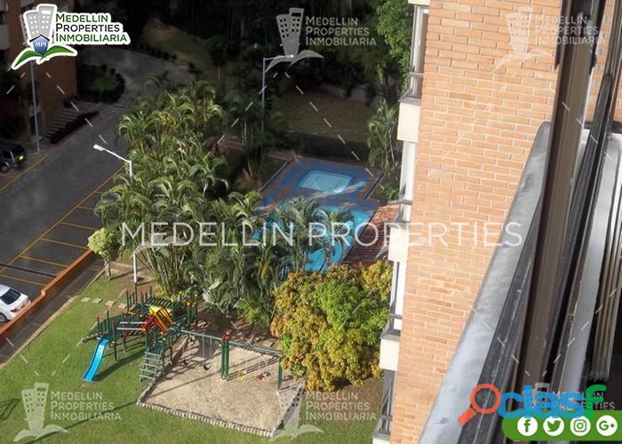 Alojamientos Empresariales y Turísticos en Medellín Cód:4612