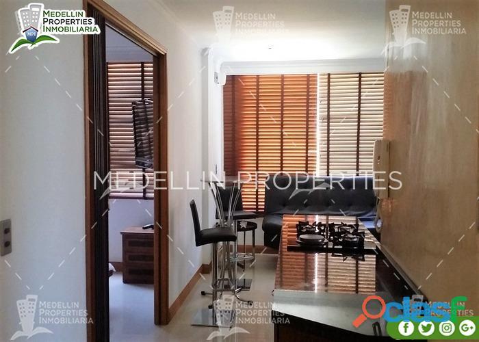 Alojamiento de Amoblados en Medellín Cód: 4829