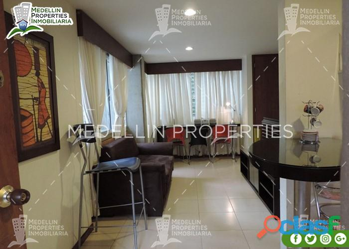 Cheap Apartments in Colombia Medellín Cód: 4849