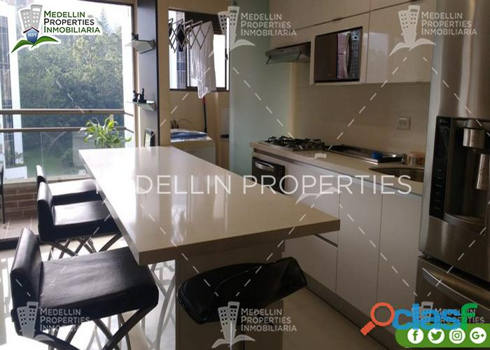 Short & Long Stay Apartments Medellín Cód.: 4916