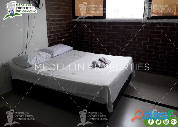 Alquiler de amoblados en medellin cod: 5060
