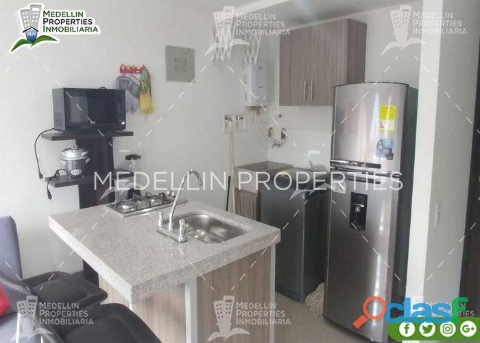 Apartamentos y casas vacacional guayabal cod: 5057