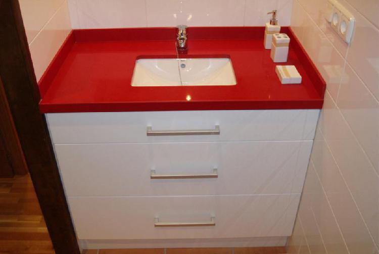 Muebles para baño cabinas cocinas