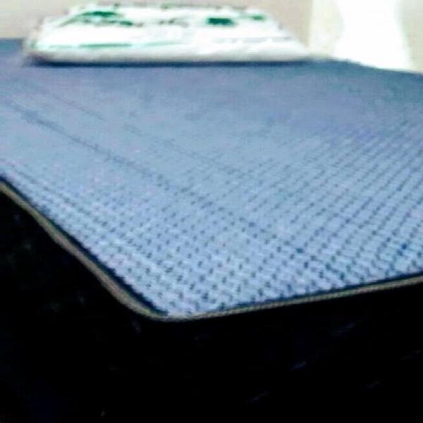 Nuevo cama base colchón incorporado 2 en 1 140x190 envio g