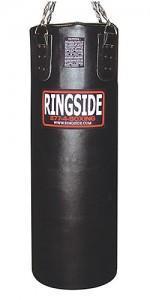 Tula heavy bag saco de boxeo ringside 80 libras