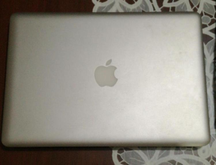 Portatil apple macbook modelo a1278