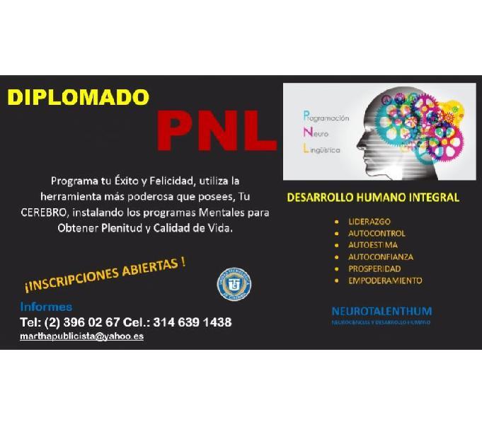 Programacion neurolinguistica en buga