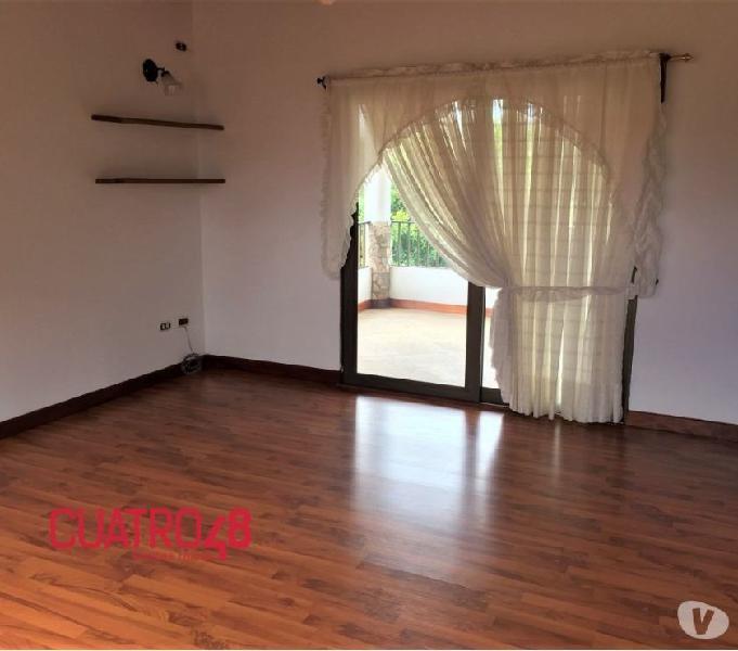Casa en parcelación Llanogrande CA-04446