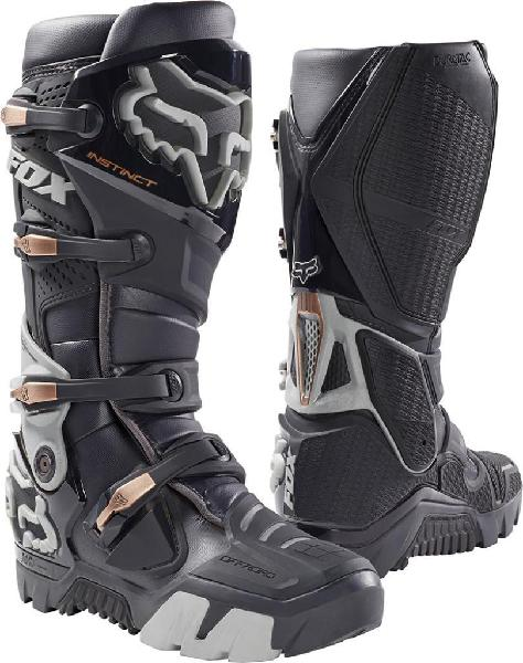 Fox racing instinct boots 2019