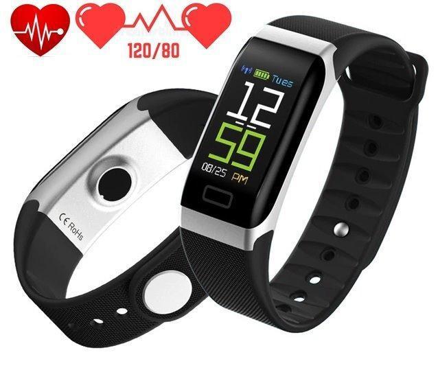 32d1e0f25335 Pulsera Deportiva Smartband R7 Impermeable Presion Arterial