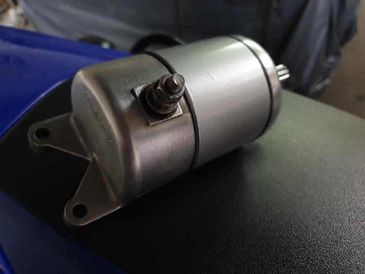 Motor de arranque xtz 250
