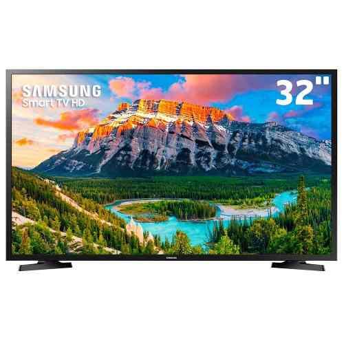 Tv led samsung 32 pulgadas un32j4290 tdt smart tv 2018