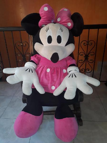 Minnie mouse vendo