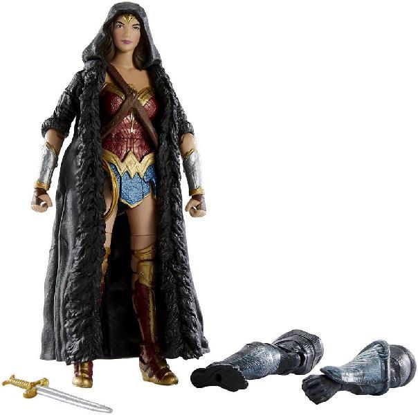 Dc multiverse wonder woman 6