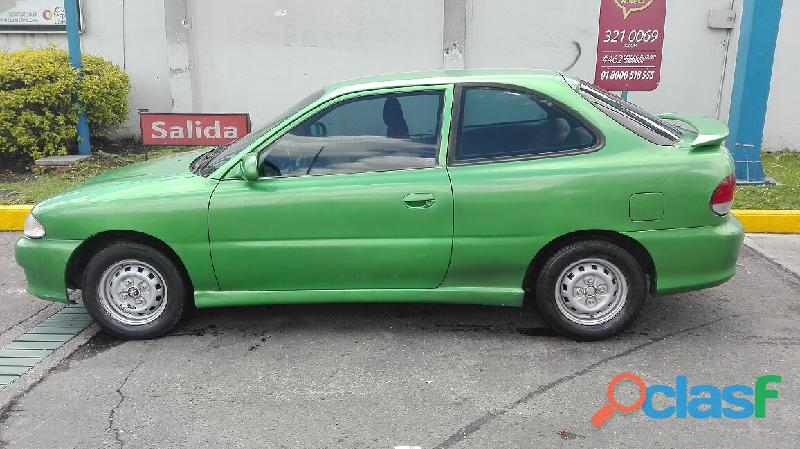 Vendo hyundai accent $ 7´500.000 negociables