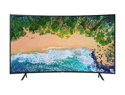 Televisor samsung led 49 curvo smart tv - 49nu7300