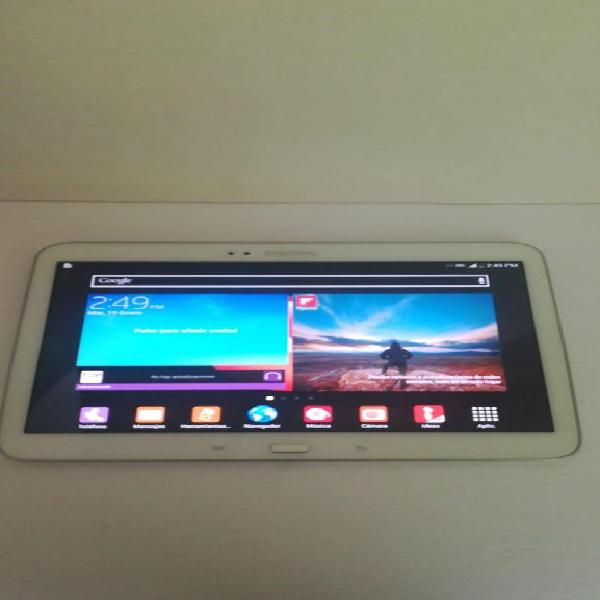 Tablet samsung galaxy tab 3 gt p5200 10.1 con sin card en