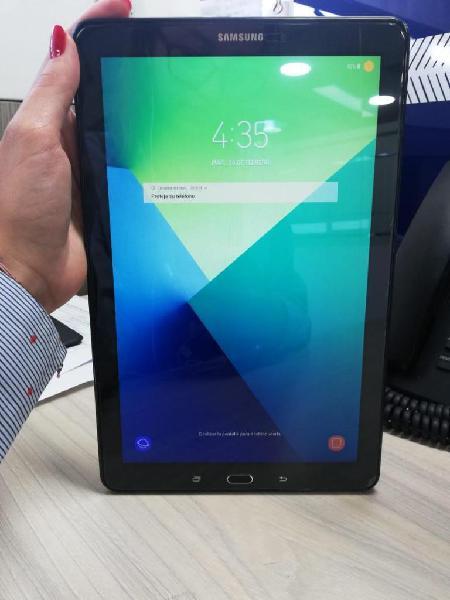 Tablet samsung galaxy tab a6 10.1 s pen 16gb wifi usada como