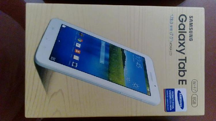 Vendo tablet samsung original