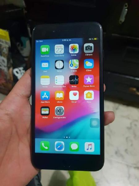 f147bc798df Iphone plus negro 【 OFERTAS Junio 】 | Clasf
