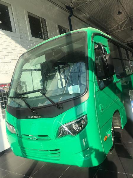 Bus hyundai hd 78 servicio urbano 0k 2016 super precio!