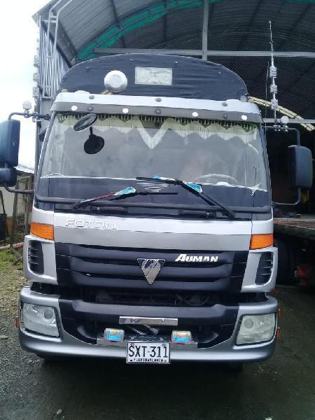 Camion foton auman2013