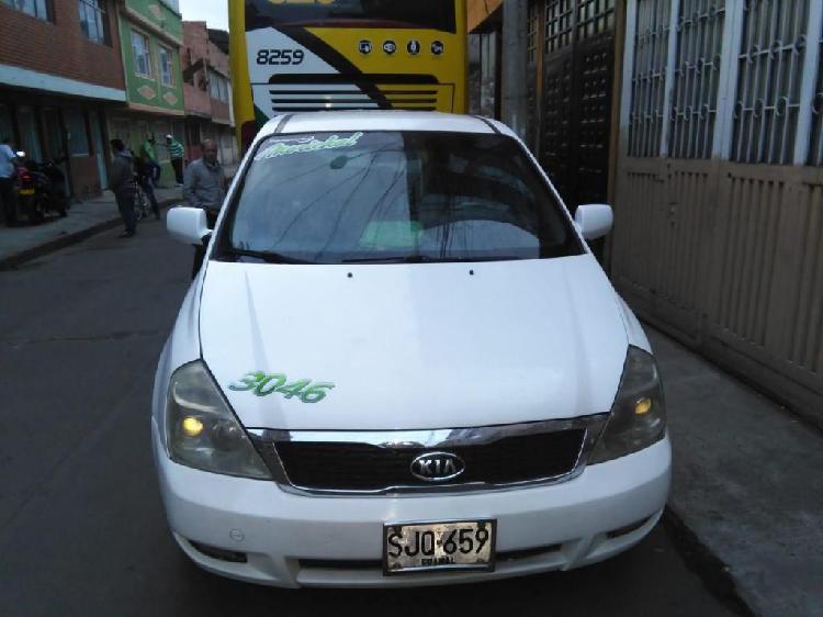 Grand carnival intermunicipal morichal super taxi