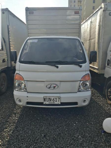 Hyundai h100 porter