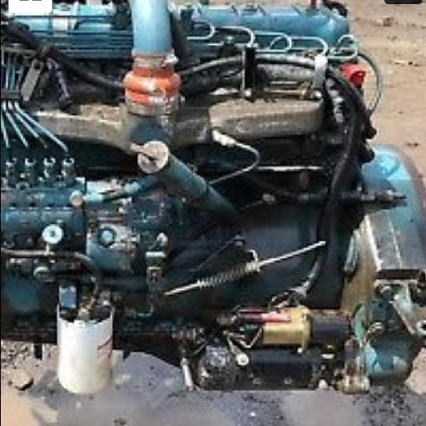 Motor dt 360