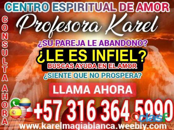 Psiquica mentalista n°1 en el mundo astral vidente karel